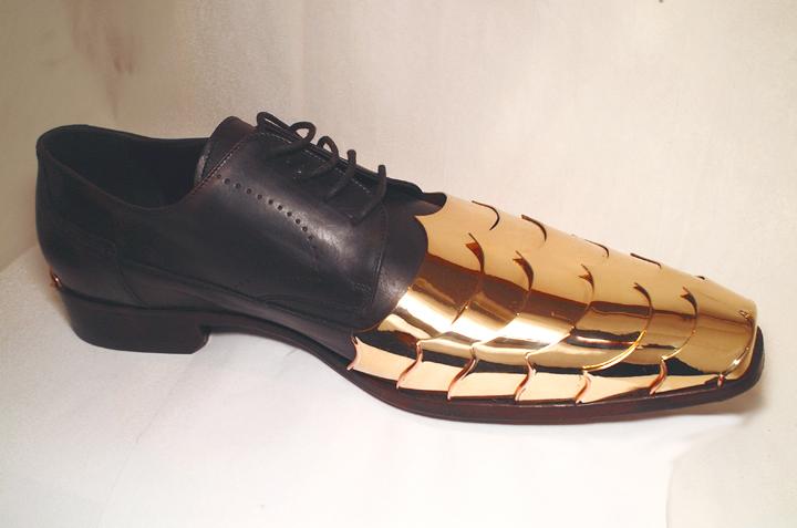 Gold For Sale >> MOVIE METAL – STEPHEN ARTHURS – Custom Metal Designer